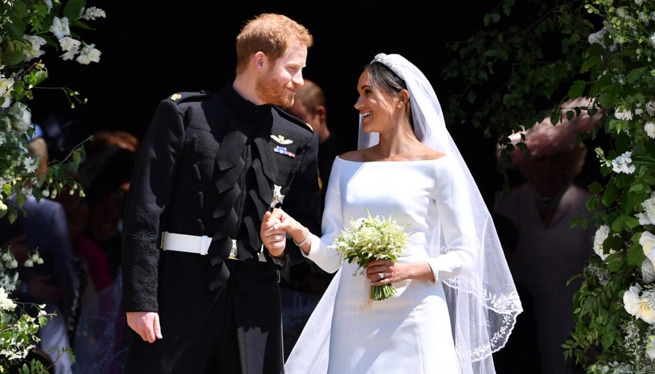 Der Stil der Braut