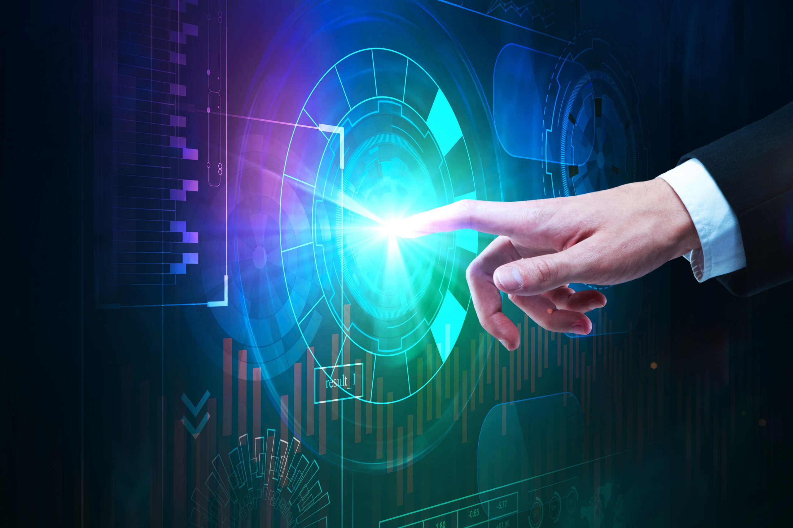 Entwicklung von Wissenschaft und Technologie