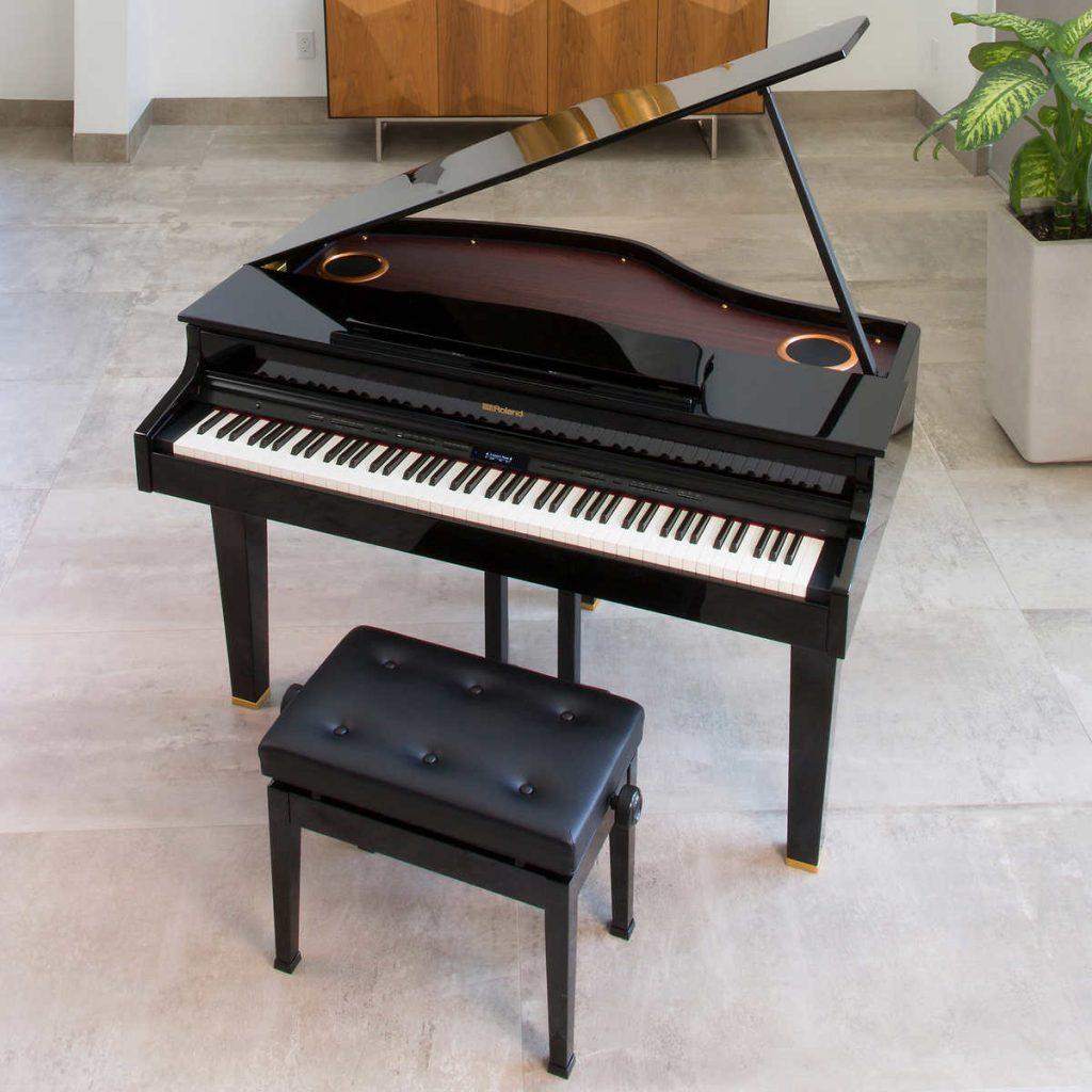 Klavierbewertung